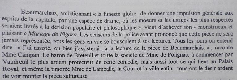 Le Mariage de Figaro, de Beaumarchais Imgp5348