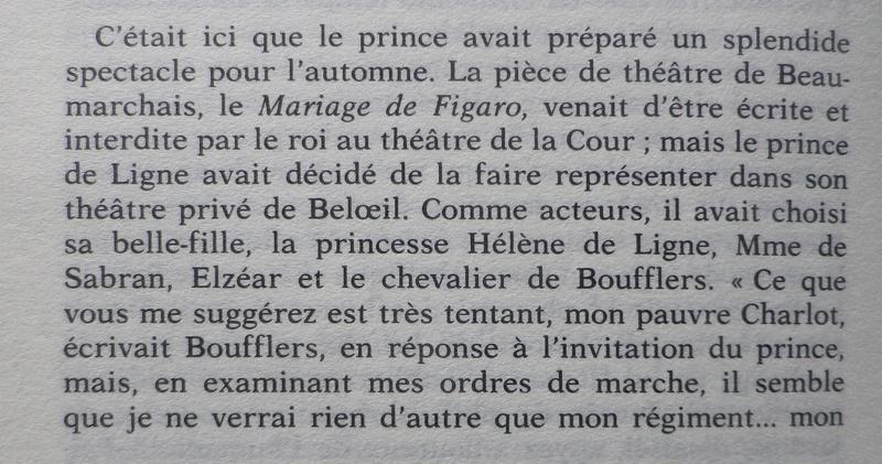 Le Mariage de Figaro, de Beaumarchais Imgp5354