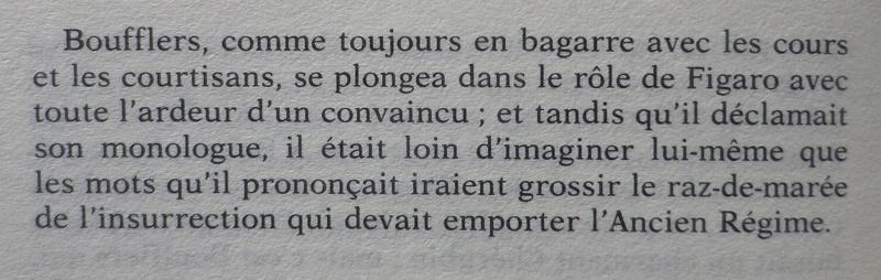 Le Mariage de Figaro, de Beaumarchais Imgp5356