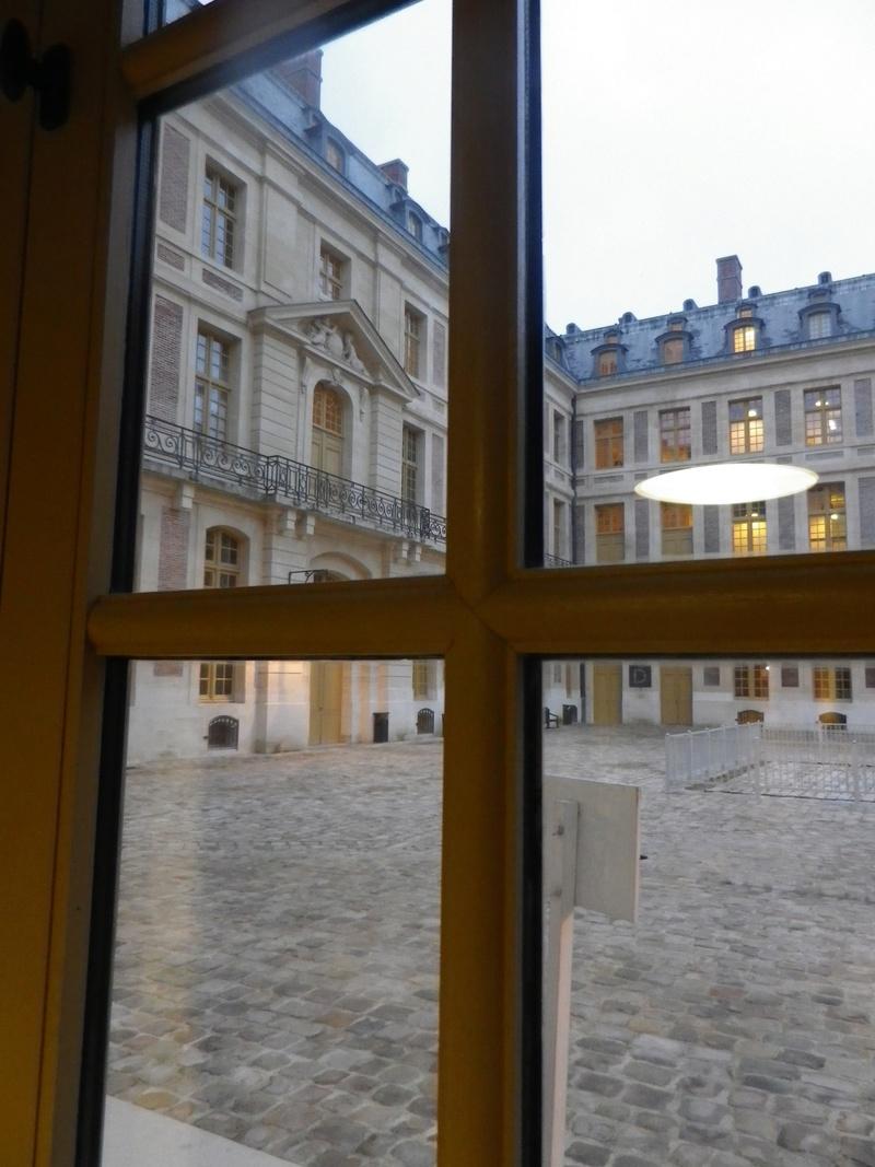 Le Grand Commun, à Versailles Imgp5810