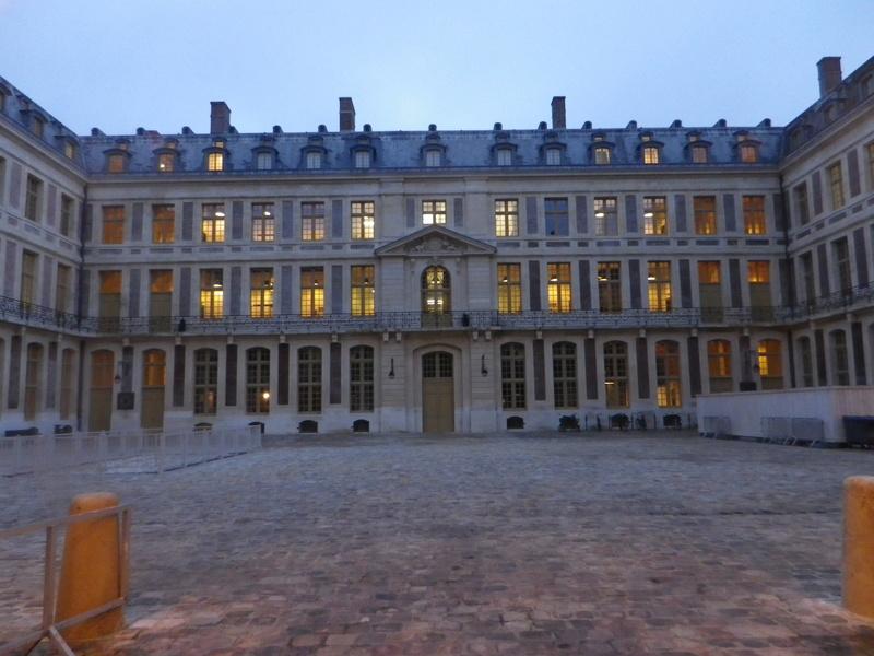 Le Grand Commun, à Versailles Imgp5812