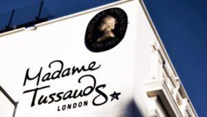 Docu-fiction : L'étonnante histoire de madame Tussaud et de ses théâtres de cire (Arte) Madame10