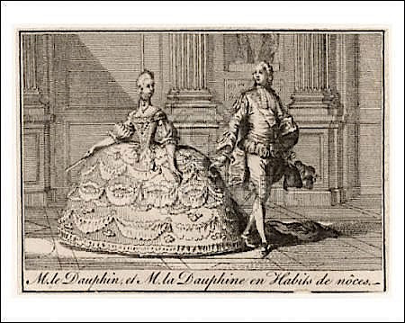 Marie-Antoinette - Divers en vente sur eBay et Le Bon Coin - Page 9 Mariag12