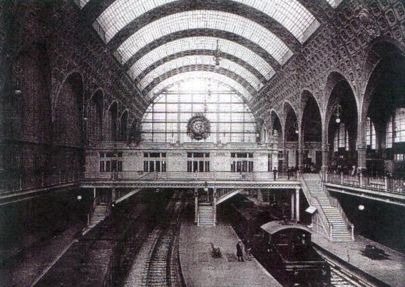 Le musée d'Orsay fête ses 30 ans pendant tout le weekend !!! Orsay110