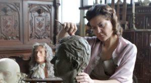 Docu-fiction : L'étonnante histoire de madame Tussaud et de ses théâtres de cire (Arte) People10