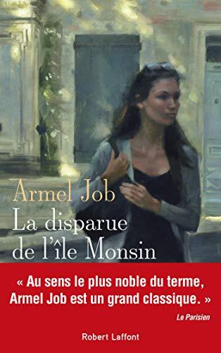 JOB Armel - La disparue de l'île Monsin 413shb10