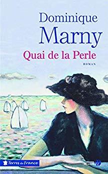 MARNY Dominique - Quai de la Perle 4154e-10