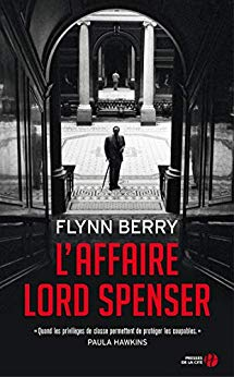 BERRY Flynn - L'affaire Lord Spenser 416bmk10