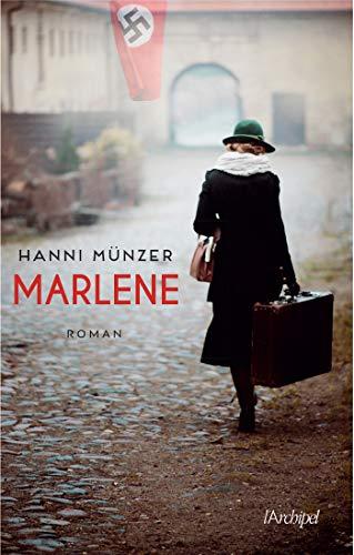 MÜNZER Hanni - Marlène 41aaen10