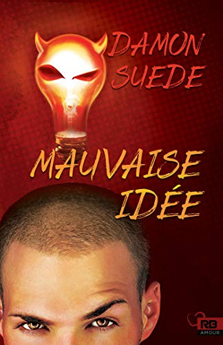 SUEDE Damon - ITCH - Tome 1 : mauvaise idée 41czfk10