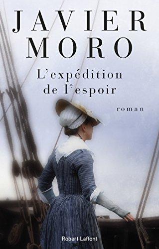 Moro Javier - L'expédition de l'espoir 41fh6f10