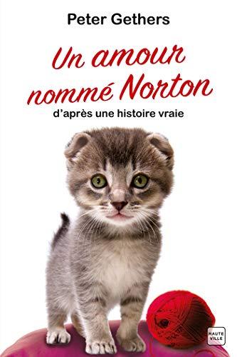 GETHERS Peter - Un amour nommé Norton 41fico10