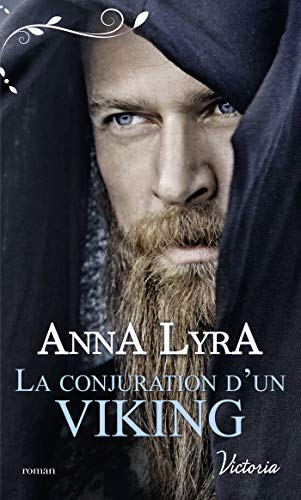 LYRA Anna - La conjuration d'un Viking 41gm0810