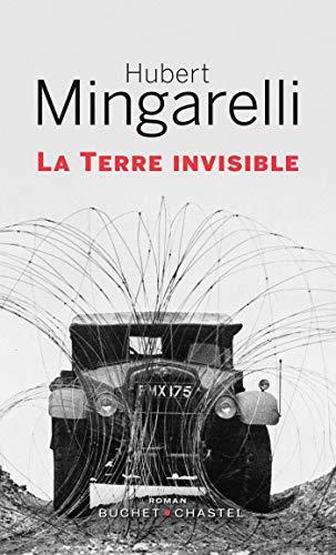 MINGARELLI Hubert - La Terre invisible 41qxeg10