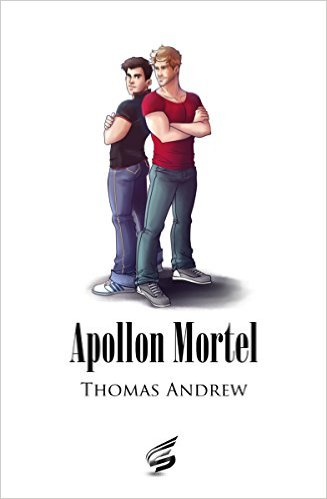 ANDREW Thomas - Apollon mortel 41rb7910