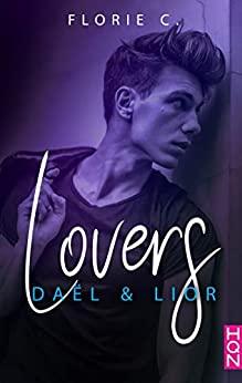 FLORIE C - LOVERS - Tome 1 Daël & Lior 41ttug10