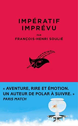 SOULIE François-Henri - Impératif imprévu 41ujmb10