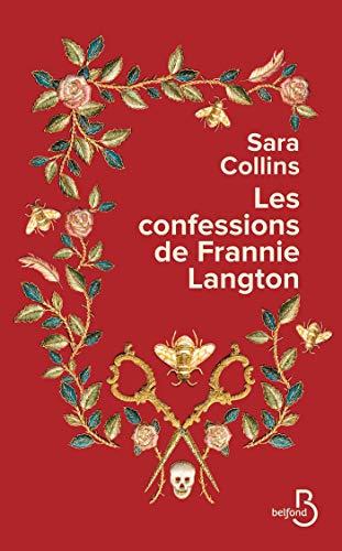 COLLINS Sara - Les confessions de Frannie Langton 41xtvm10