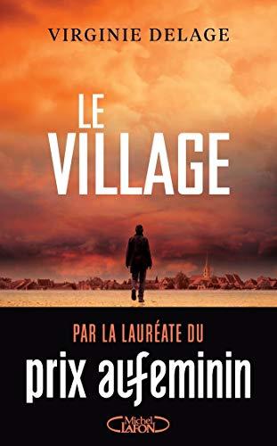 DELAGE Virginie - Le village 41zqkw10