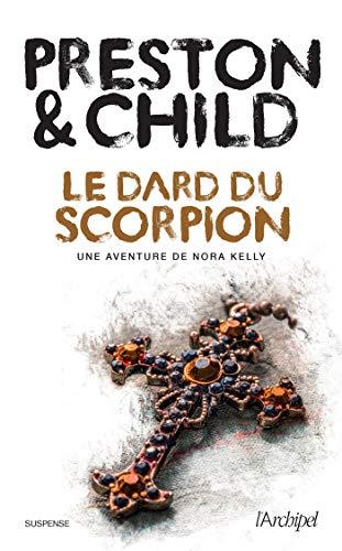 PRESTON ET CHILD - Le dard du scorpion 5183i910