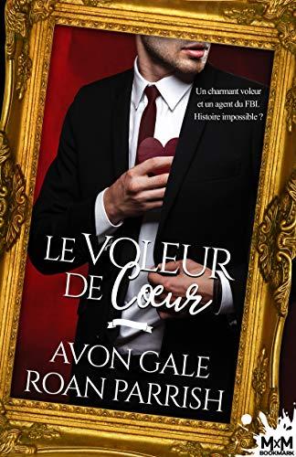 GALE Avon et PARRISH Roan - Le voleur de coeur 51fiin10