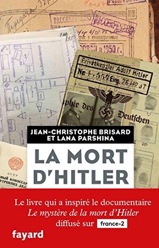 BRISARD Jean-Christophe et PARSHINA Lana 51fyqf10