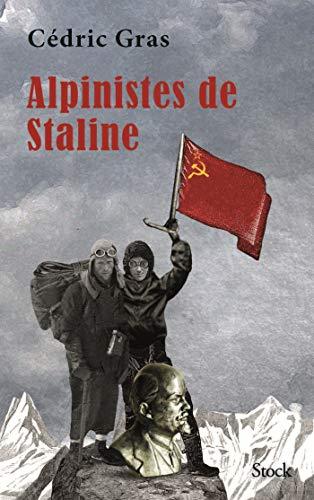 GRAS Cédric - Alpinistes de Staline 51gksb10
