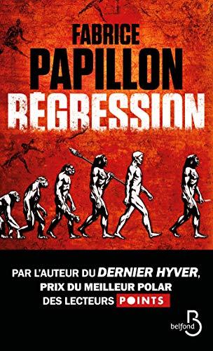 PAPILLON Fabrice - Régression 51imim10