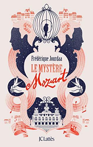 JOURDAA Frédérique - Le mystère Mozart 51kvsn10