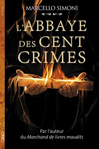 SIMONI Marcello - L'abbaye des 100 crimes 51qb6y10