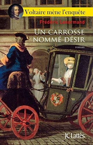 LENORMAND Frédéric - Un carrosse nommé désir 51s4ms10