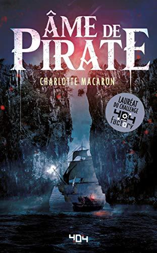 MACARON Charlotte - Ame de pirate 51ul6w10