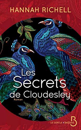 RICHELL Hannah - Les secrets de Cloudesley 51vlgo10