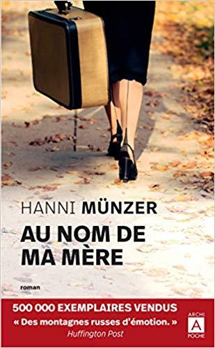 MÜNZER Hanni - au nom de ma mère 51w9jx10