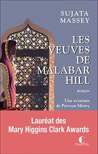 MASSEY Sujata - les veuves de Malabar Hill 51w9t210