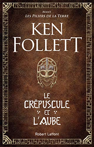 FOLLETT Ken - Le crépuscule et l'aube 51xja610