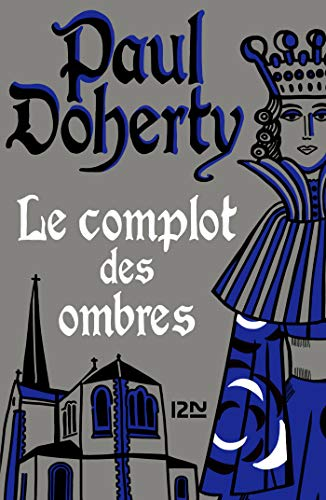 DOHERTY Paul - Le complot des ombres 51xv2f10