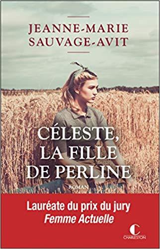 SAUVAGE-AVIT Jeanne-Marie - Céleste, la fille de Perline 51yhmz10