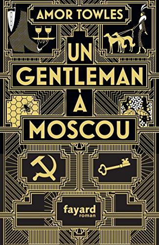 Towles Amor - Un gentleman à Moscou 61jkqf10