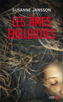 JANSSON Susanne - Les âmes englouties Cover110