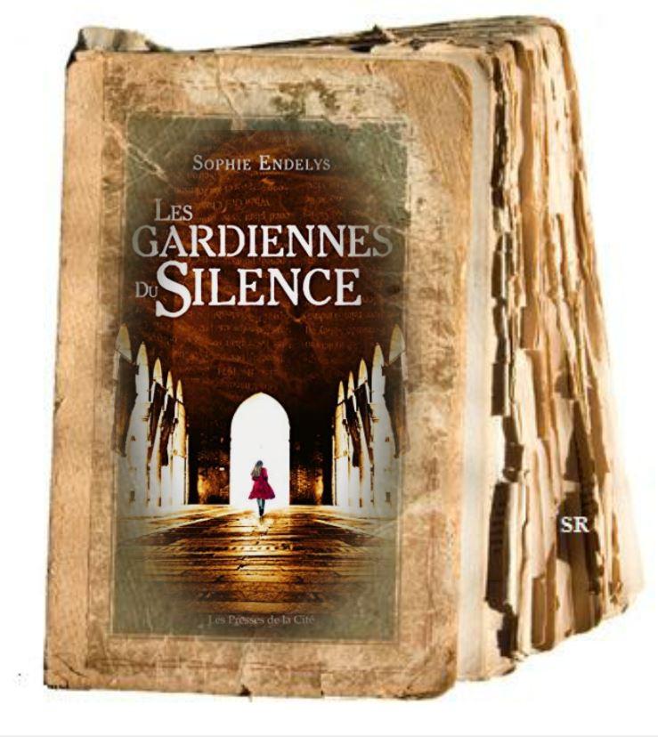 ENDELYS Sophie - Les Gardiennes du Silence Les_ga10
