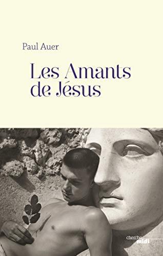 AUER Paul - Les amants de Jésus Za10