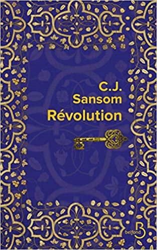 SANSOM CJ - Révolution Zzz10