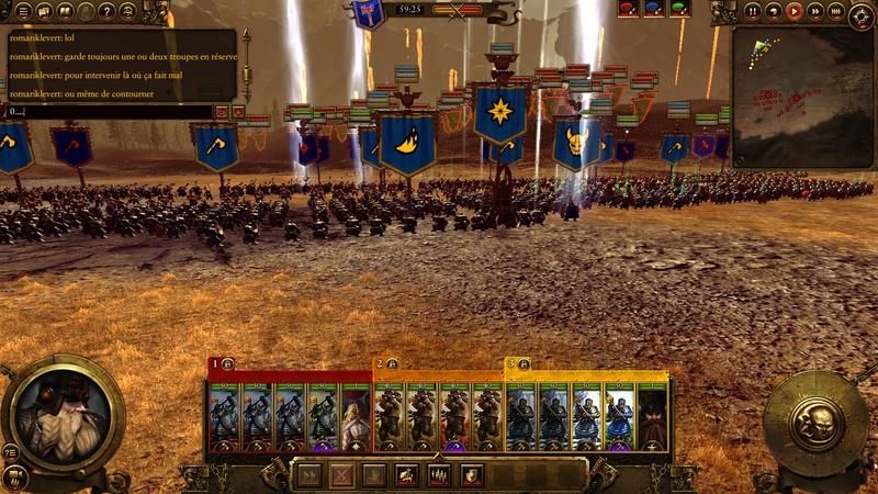 Total War : Warhammer - Page 4 20161220