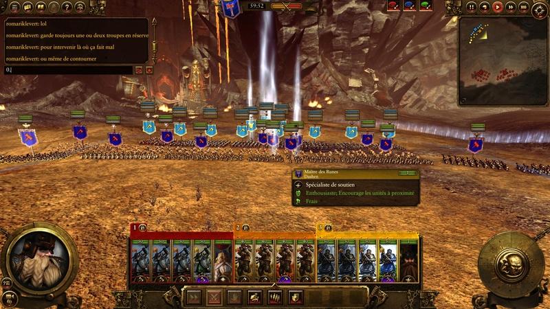 Total War : Warhammer - Page 4 20161221