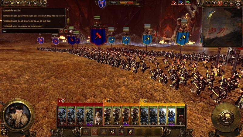 Total War : Warhammer - Page 4 20161222