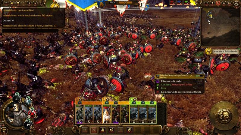 Total War : Warhammer - Page 4 20161223