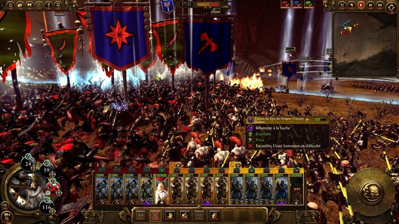Total War : Warhammer - Page 4 20161225