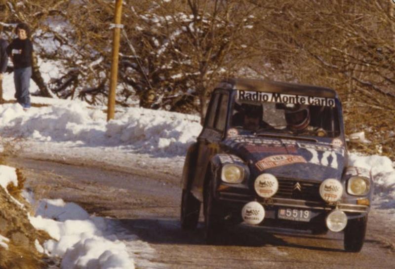 la nouvelle C3 WRC 0000145