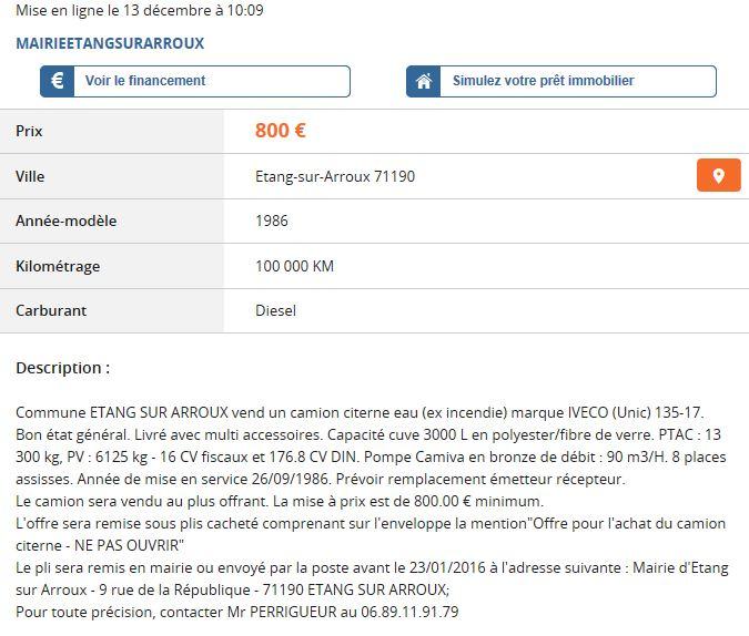 FPT Guinard sur PY700 de 1971 000051